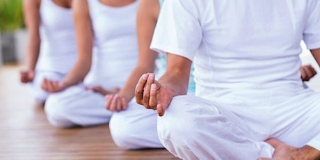 Kundalini  Yoga for Vitality and Youth tickets