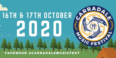 Carradale Music Festival 2020 tickets