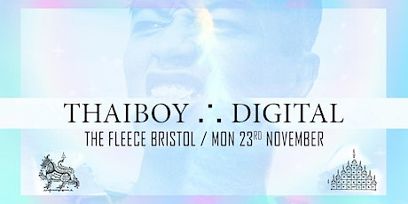 Thaiboy Digital tickets