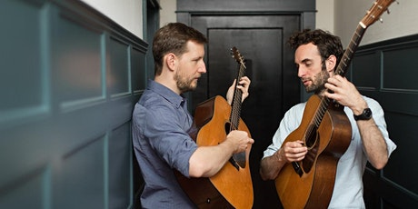 Julian Lage + Chris Eldridge tickets