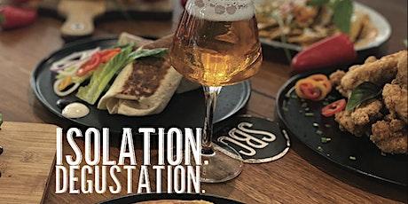 Isolation Degustation II: Alefarm Feast Revisited (Part II) tickets