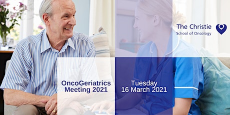 OncoGeriatrics Meeting 2021 tickets