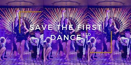 Save The First Dance Ltd | Kids Musical Theatre | 7yrs+ tickets