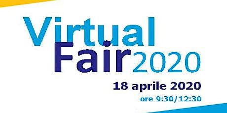 Virtual fair @spsb biglietti