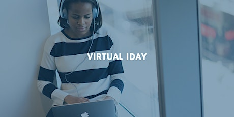 Virtual iday - 6th May tickets