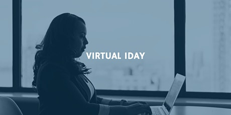 Virtual iday - 20th May tickets