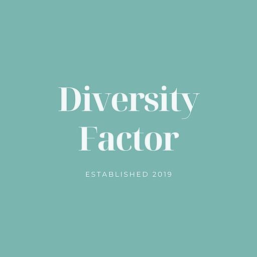 Diversity Factor logo