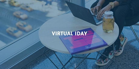 Virtual iday - 17th June tickets