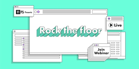 11:FS presents: Rock the Floor - The Marketing Playbook tickets