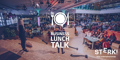 Business Lunch Talk  | Edition #5 tickets