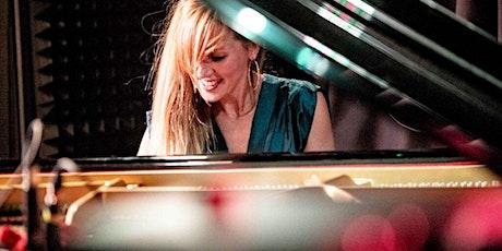 Música en Segura 2020 | Lucía Rey Trio entradas