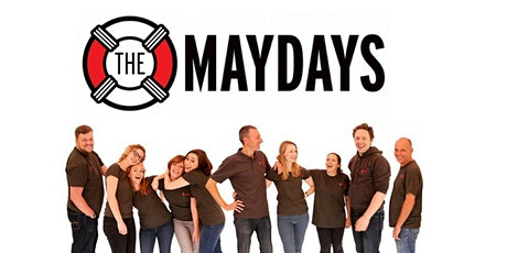 Hoopla online: The Maydays. tickets
