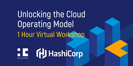 Unlocking The Cloud Operating Model tickets