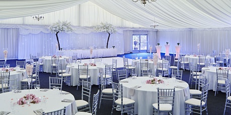 Forest of Arden Hotel Wedding Show - POSTPONED DUE TO COVID tickets