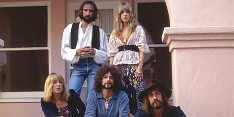 Bank Holiday Sunday: Fleetwood Mac tickets
