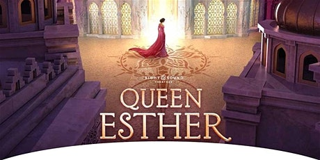 Queen Esther - Rescheduled From April 2, 2020 tickets