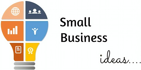 (Online) Small Business Networking tickets