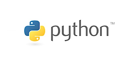4 Weeks Python Training in Perth | Introduction to Python for beginners | What is Python? Why Python? Python Training | Python programming training | Learn python | Getting started with Python programming | May 11, 2020 - June 3, 2020 tickets