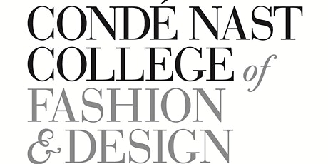 Condé Nast College Virtual Open Day-Short & Online Courses tickets