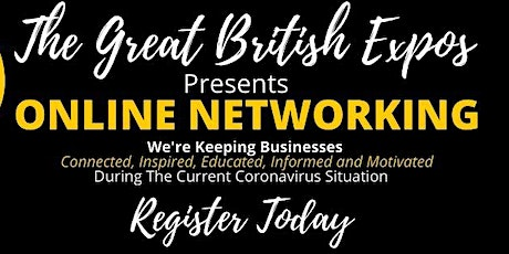THE SOUTH WEST – ONLINE BUSINESS NETWORKING tickets