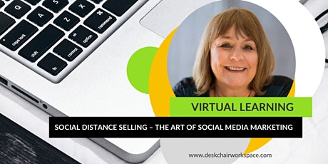 Virtual Speaker Series   Featuring Leslie Botha of Matrix Marketing Media tickets