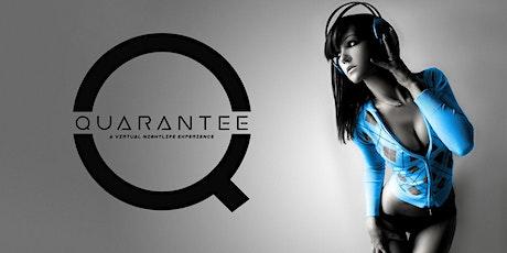 QUARANTEE - VIRTUAL CLUB - BEATBREAKER tickets