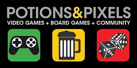 Online Game Night - Board Games & Video Games tickets