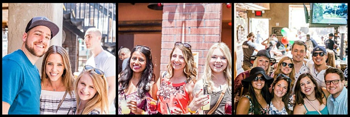 Scottsdale Sangria Fest - Sangria Tasting in Old Town image