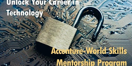 Accenture - World Skills Mentorship Program: Info session & Candidate Screening tickets