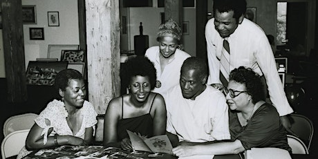 Weeksville Heritage Center presents: Tracing Your Roots tickets