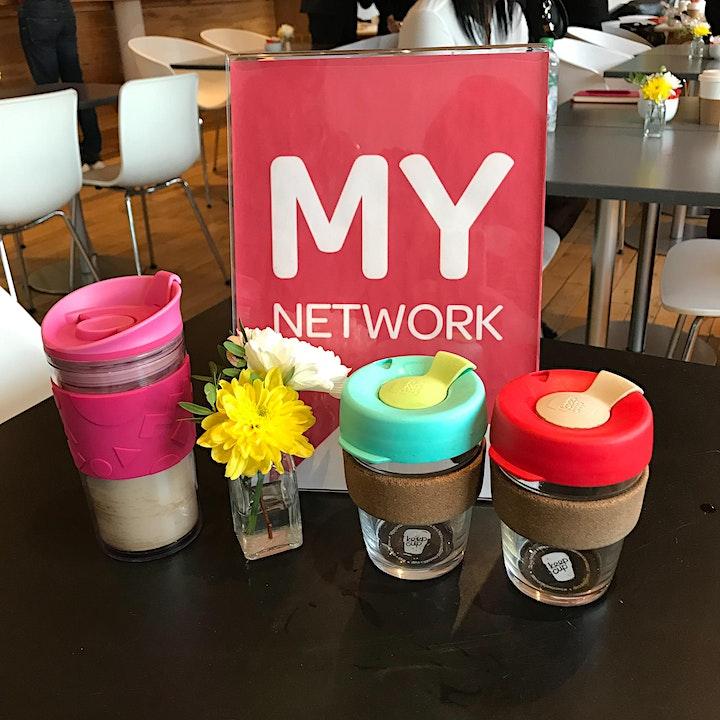 MYnetwork Virtual Zoom Networking Meeting - September 2020 image