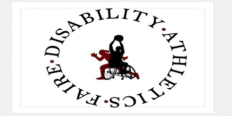 The 5th Annual Disability Athletics Faire! tickets
