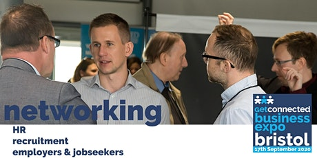 Networking for Recruitment, HR, Employers and Jobseekers tickets