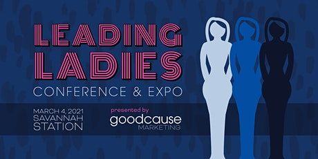 Savannah Leading Ladies Conference tickets