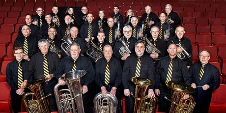 Chesapeake Brass Band Holiday Concert tickets