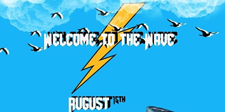 Welcome To The Wave 2 | The Biggest Back To School Party Part 2 |LSU24 SU24 tickets