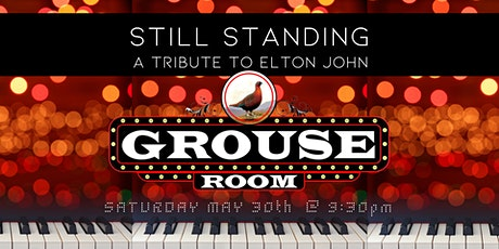 STILL STANDING: A Tribute to Elton John tickets
