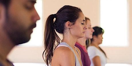 Workshop de Respiração e Meditação ONLINE - Uma introdução GRATUITA aos cursos Arte de Viver ingressos