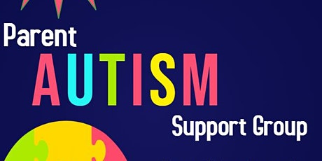 Virtual Parent Autism Support Group tickets