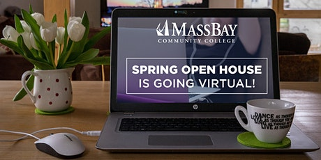 Virtual Open House tickets