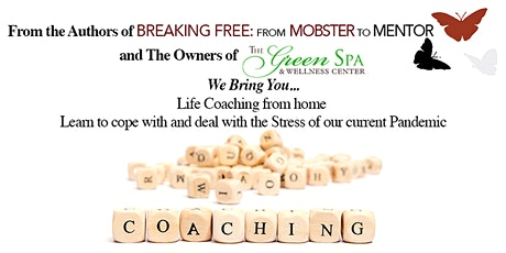 Free Life Coaching Group Call tickets