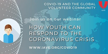 How Youth Can Respond to the Coronavirus Crisis tickets