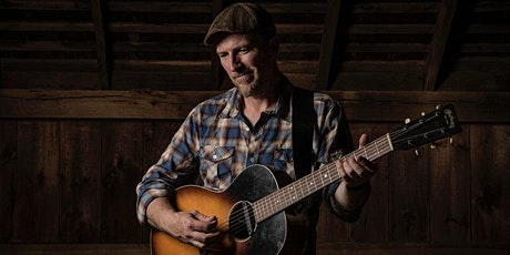 Peter Mulvey  Concert at Knoll Farm tickets