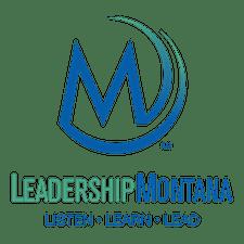 Leadership Montana  logo