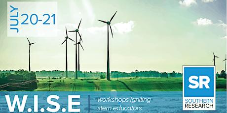 Workshops Igniting STEM Educators (WISE) tickets