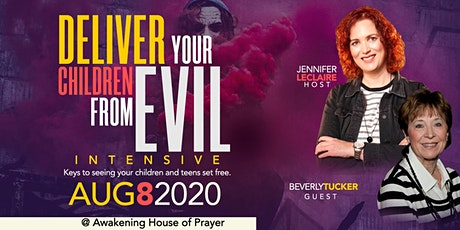 Deliver Your Children From Evil Intensive tickets