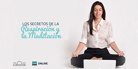 Taller online de Respiración y Meditación - Introducción gratuita al Happiness Program en Panamá boletos