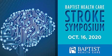 Baptist Health Care Stroke Symposium 2020 tickets