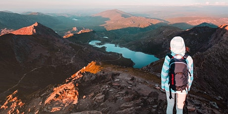 Snowdon Guide - Climb to the Summit Guided Day Walk 13th Sep 2020 tickets