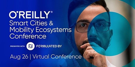 Mobility Ecosystems   Virtual Conference tickets